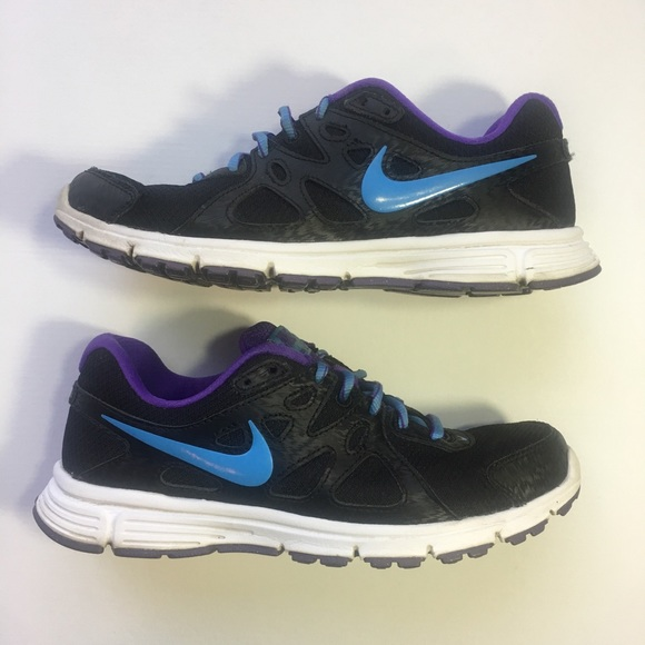 the cheapest low price exclusive shoes Nike Revolution 2 Women's Running Shoes Size 7.5